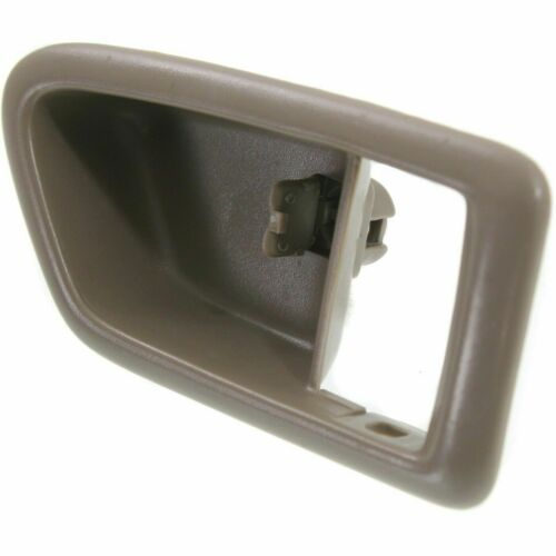 New Front or Rear Passenger Side Door Handle Trim for Toyota Solara 2000-2003