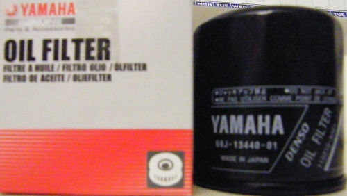 Genuine Yamaha Jetski /& Outboard F Series Oil Filter