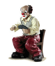Gilde Clown 35974 Stichgewinner 12,5 cm groß neu OVP Skatspieler Kartenspiel