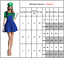 Adult Mens Super Mario Luigi Bros Plumber Brother Fancy Dress Outfit Cos Costume