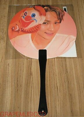 SHINEE SMTOWN COEX Artium SUM OFFICIAL GOODS Odd KEY FAN NEW