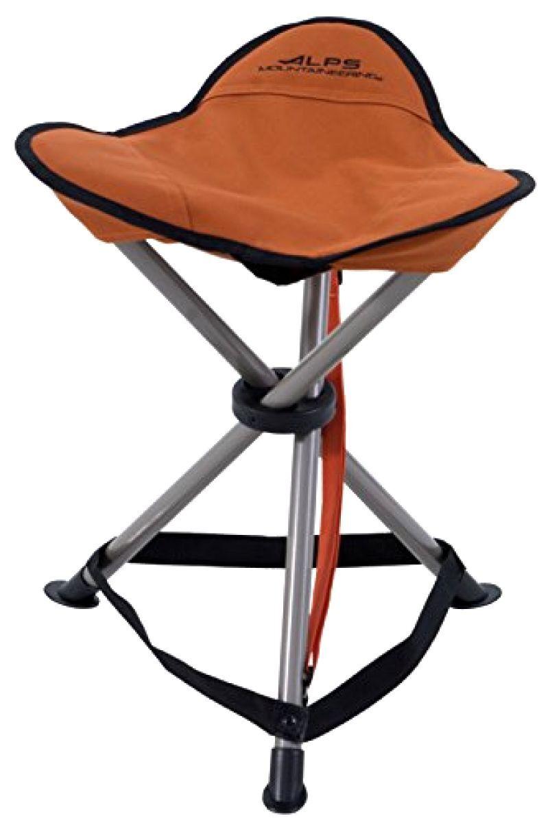 Stool Tri Leg Chair Seat Camping Folding Fishing Hiking