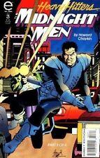 Midnight Men (1993) #3 of 4