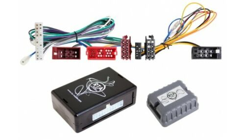 8N AUDI A4 Can-Bus Auto Radio Adapter Sound System auch BOSE B6 B7 8E 8H TT