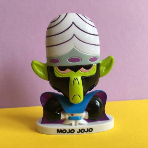 Powerpuff Girls Mojo Jojo Singe Mini Bobble Head Figure Cake Topper 3/""