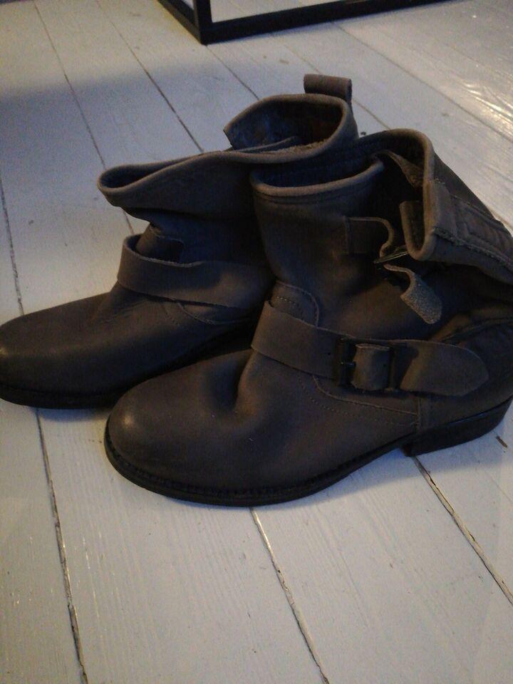 Støvler, str. 36, Feet Me – dba.dk – Køb og Salg af Nyt og Brugt