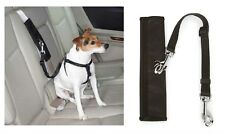 Dog Harness Seat Belt Connectors Turn Walking Harnesses in to Car Safety Belts