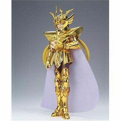 USED Saint Seiya Saint Cloth Myth Perseus Algol Figure Bandai