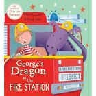 George's Dragon at the Fire Station by Claire Freedman (Paperback, 2014)