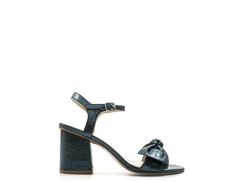 zapatos FORNARINA Femme verde  YF2868-MO32