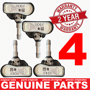 4-x-NEU-ORIGINAL-A0009050030-RDKS-MERCEDES-BENZ-E-W212-W207-A207-TPMS