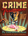 Crime and Puzzlement: Bk.1: 24 Solve-them-yourself Picture Mysteries by Lawrence Treat (Paperback, 1991)