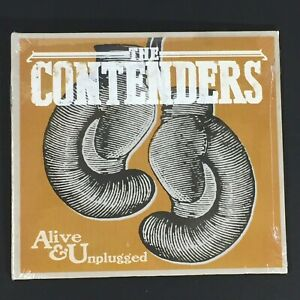 The Contenders Alive & Unplugged acoustic Vermont rock country folk Jay Nash