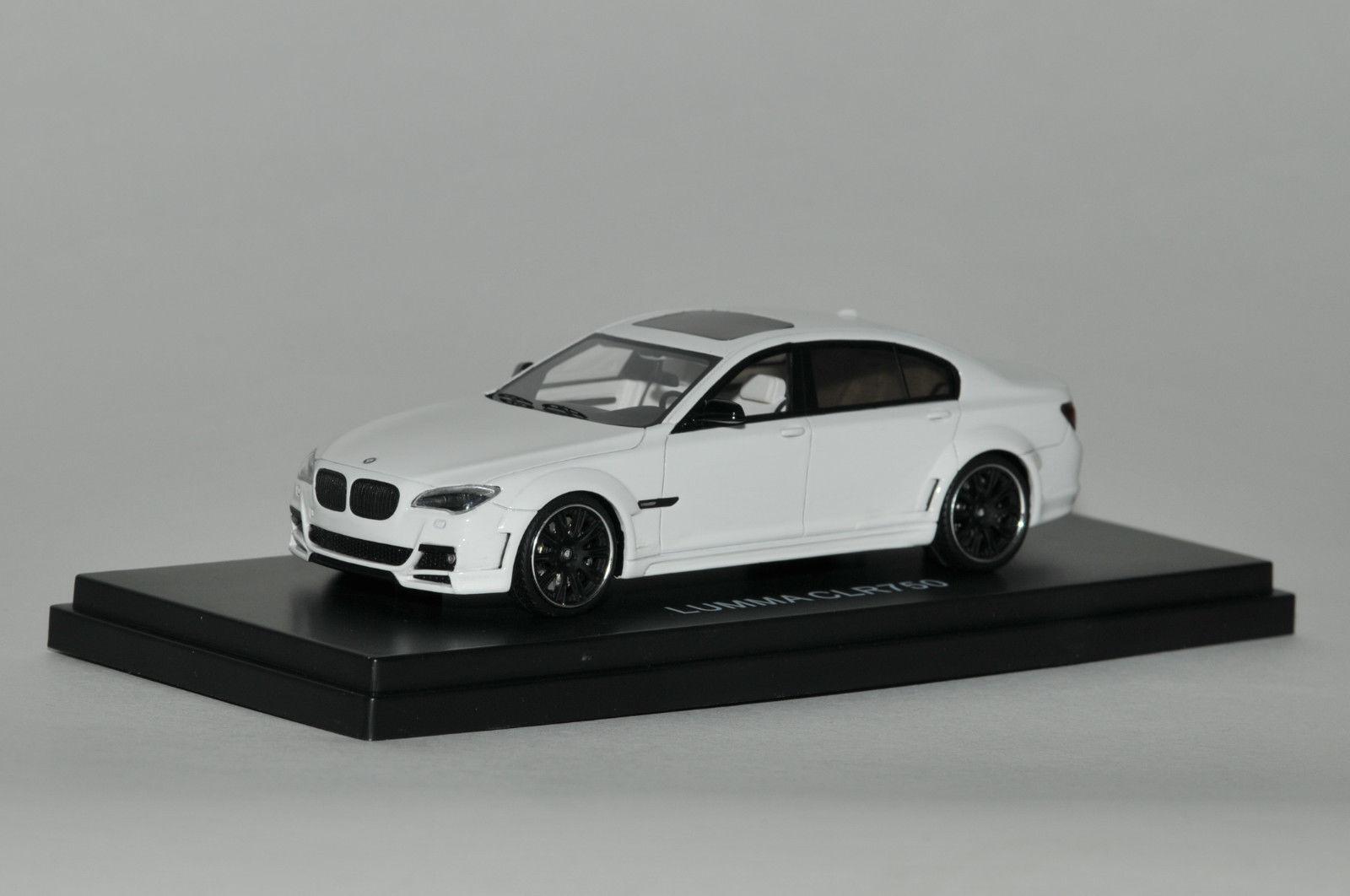 BMW BMW BMW 750Li Lumma CLR 750 F02 1 43 RENN Miniatures  | Qualitätsprodukte  db02f6