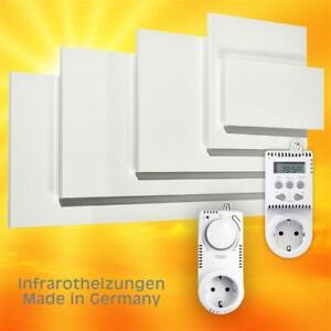 Infrarotheizung Elektro