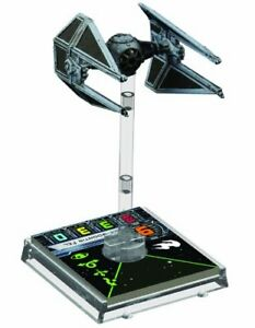 TIE-Interceptor-Expansion-Pack-Star-Wars-X-Wing-Miniatures-Game-FFGSWX09-Fighter