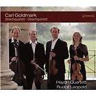 Karl Goldmark - Goldmark: Streichquartett; Streichquintett (2015)