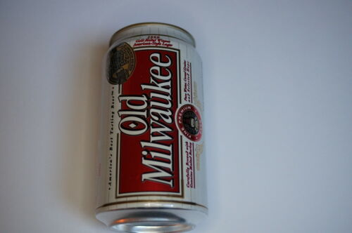 "Escondite lata lugar secreto /""old Milwaukee/"" lata con escondite can safe Stash Box"