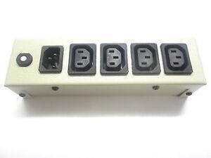Interpower-Accessory-Power-Strip-85010071