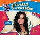 Demi Lovato by Sarah Tieck (Hardback, 2009)