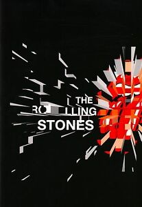 ROLLING-STONES-2006-BIGGER-BANG-TOUR-CONCERT-PROGRAM-BOOK-BOOKLET-NMT-2-MINT