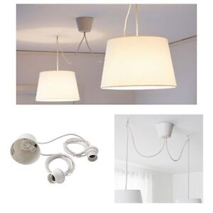 how to install ikea hemma light uk