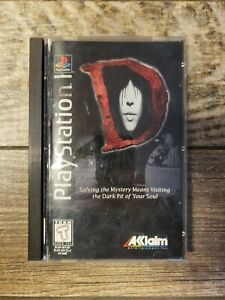 D-PS1-Great-Condition-Complete-Fast-Shipping