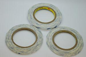 3-m-Cinta-de-Doble-Cara-para-Reparacion-de-telefono-movil-3-piezas-3-mm-5-mm-10-mm-Transparente