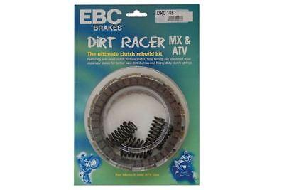 EBC Brakes DRC121 Dirt Racer Clutch