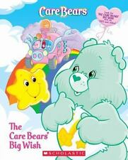 Care Bears: The Care Bears' Big Wish Sander, Sonia Hardcover