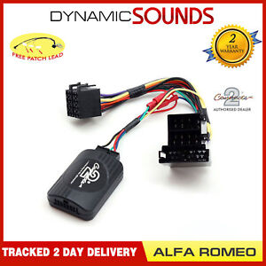 Can Bus Radio Adapter für Alfa Romeo Mito Fiat 500L 500X Doblo Komfort Zündung
