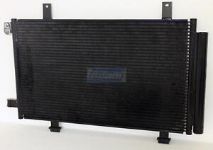 Condensador-para-aire-acondicionado-ENFRIADOR-DE-incl-Secador-SUZUKI-SX4-1-5-amp