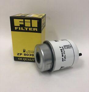 Fuel Filter fit BF7675D Wix 33548 RE60021 FS19573 JOHN DEERE ...