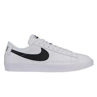 the latest 31413 e42a1 1901 Nike Blazer Low Leather Men's Sneakers Sports Shoes BQ7306-001 | eBay