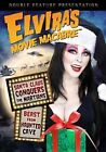 Elvira S Movie Macabre Santa Claus 0741952698296 DVD Region 1
