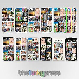 Personalizado-Foto-Collage-Funda-para-Telefono-para-Apple-IPHONE-y-Samsung