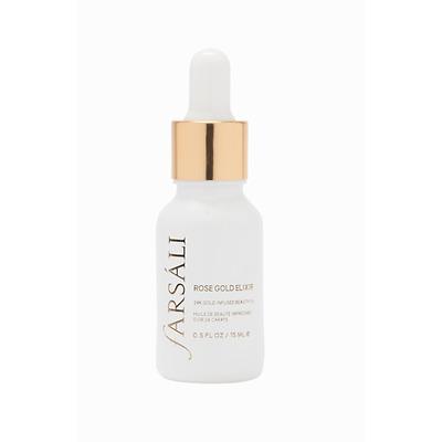 Farsali 24k Rose Gold Elixir 15ml *Fast & Free Shipping*