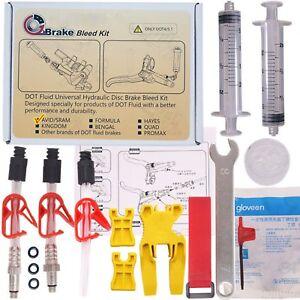 AVID-Formula-DODE-JUICY-HAYES-ELIXIR-Bicicletta-Hydraulic-Disc-Freni-Bleed-Tool