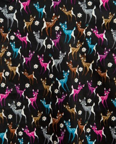 Wikkeljurk Do Re Deer Vk Bambi Bop Print Lindy Sukey Mi 8 qIxtASY8w