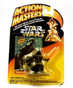 Star-Wars-Action-Masters-Die-Cast-Metal-Collectibles-Darth-Vader-Figurine