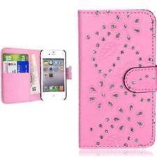 Samsung Galaxy S5 mini handy tasche case Brieftasche Wallet klapp schutz hülle