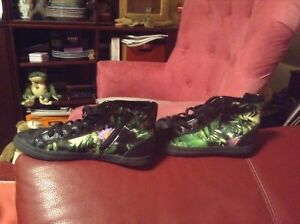 39 Geox Neu Wie Sneakers Größe Dschungelmuster Von wq7wCIA