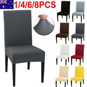 1-8-PCS-Dining-Chair-Covers-Spandex-Cover-Stretch-Washable-Wedding-Banquet-Party