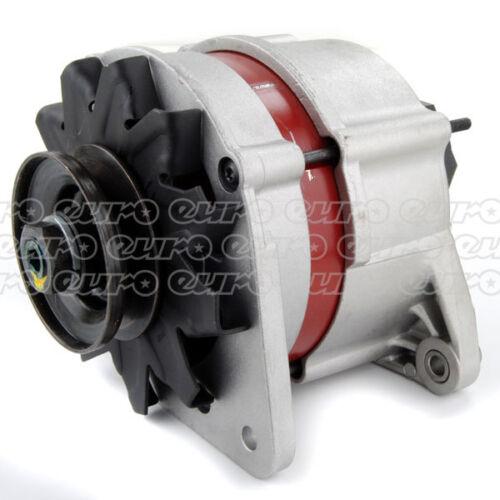 Lucas Alternator 12V 55Amp Ford Escort 1.3 1.4 1.6I 16V 1.6 XR3I 1.1 RS 1600I