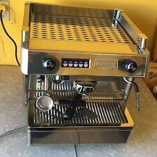 New 1 Group Commercial Espresso Machine 110V Digital