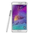 Samsung Galaxy Note 4 Sm-n910 32gb GSM Unlocked Silver