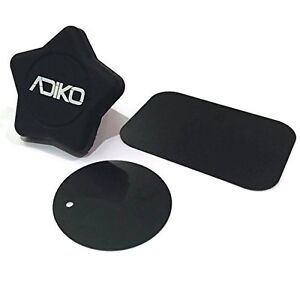 New-Car-Mount-Holder-Magnetic-Air-Vent-Cradle-Grip-Magic-Mobile-Phone-Universal