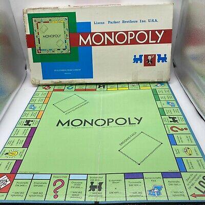 Monopoly Dm Version