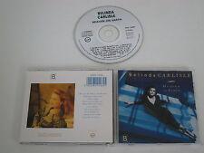 BELINDA CARLISLE/HEAVEN ON EARTH(VIRGIN CDV 2496) CD ALBUM