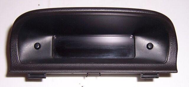 Display Peugeot 307 Sagem Bordcomputer für Mittelkonsole Anzeige Multidisplay